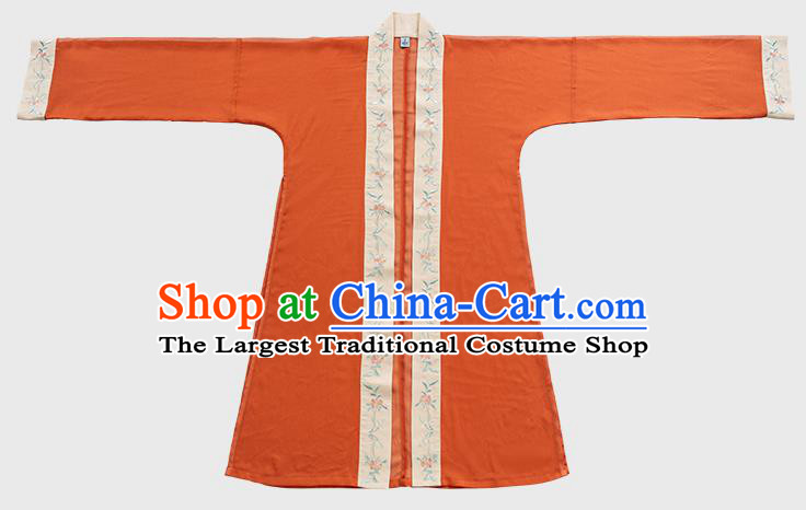 Chinese Ancient Nobility Lady Hanfu Dress Garment Apparels Traditional Song Dynasty Historical Costumes Complete Set